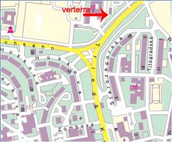Salón pre psov a mačky VERTERRA Tr. KVP č. 7 3cbc1bf6ca3
